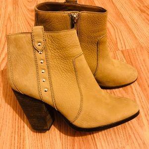 Coach Haven booties